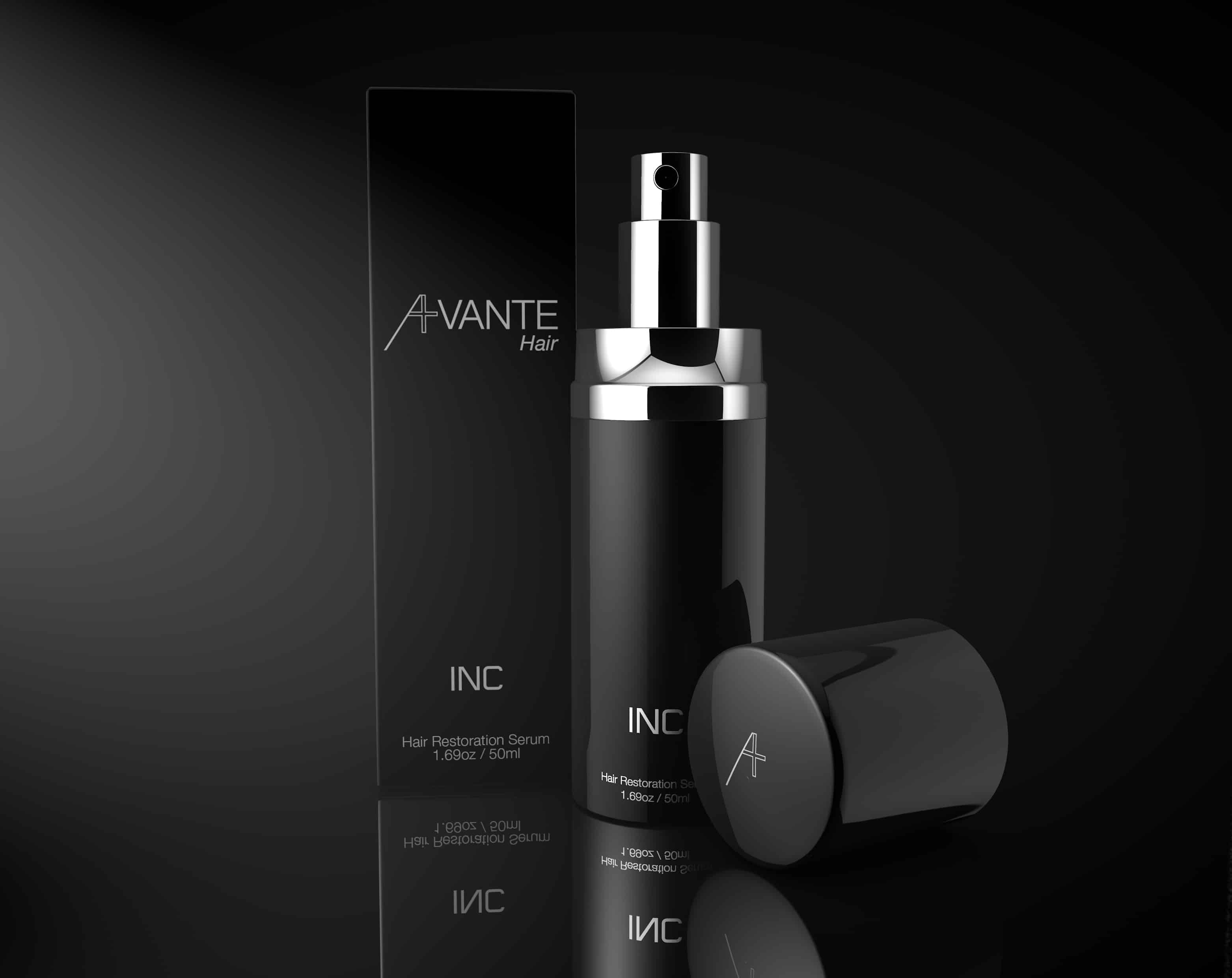 Avante-Hair-(Cap-off-on-black)