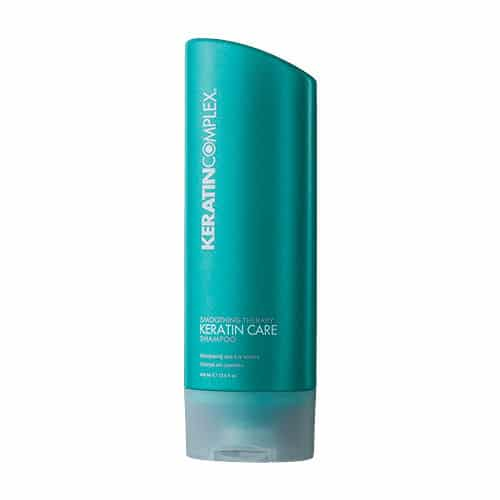 keratin complex natural keratin smoothing treatment instructions