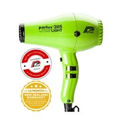 parlux-385-green