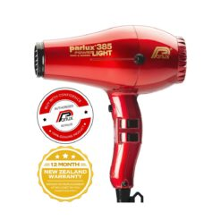 parlux-385-red