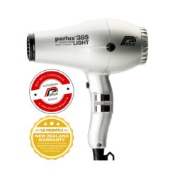 parlux-385-silver