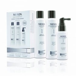 Nioxin Hair Care