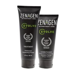 Zenagen Evolve