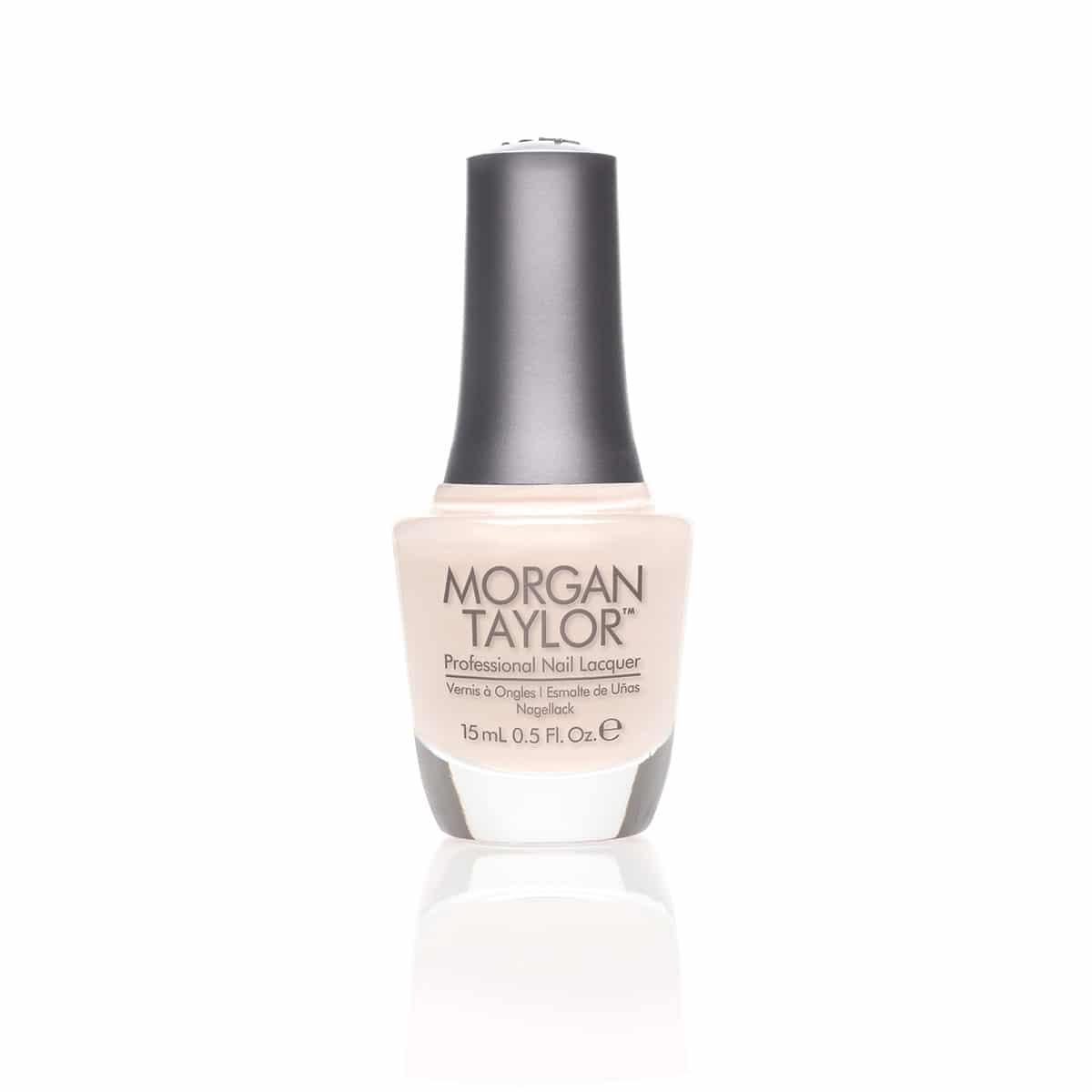 Morgan Taylor - In The Nude