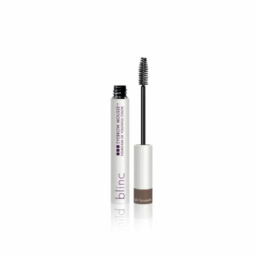 Blinc Eyebrow Mousse - Clear