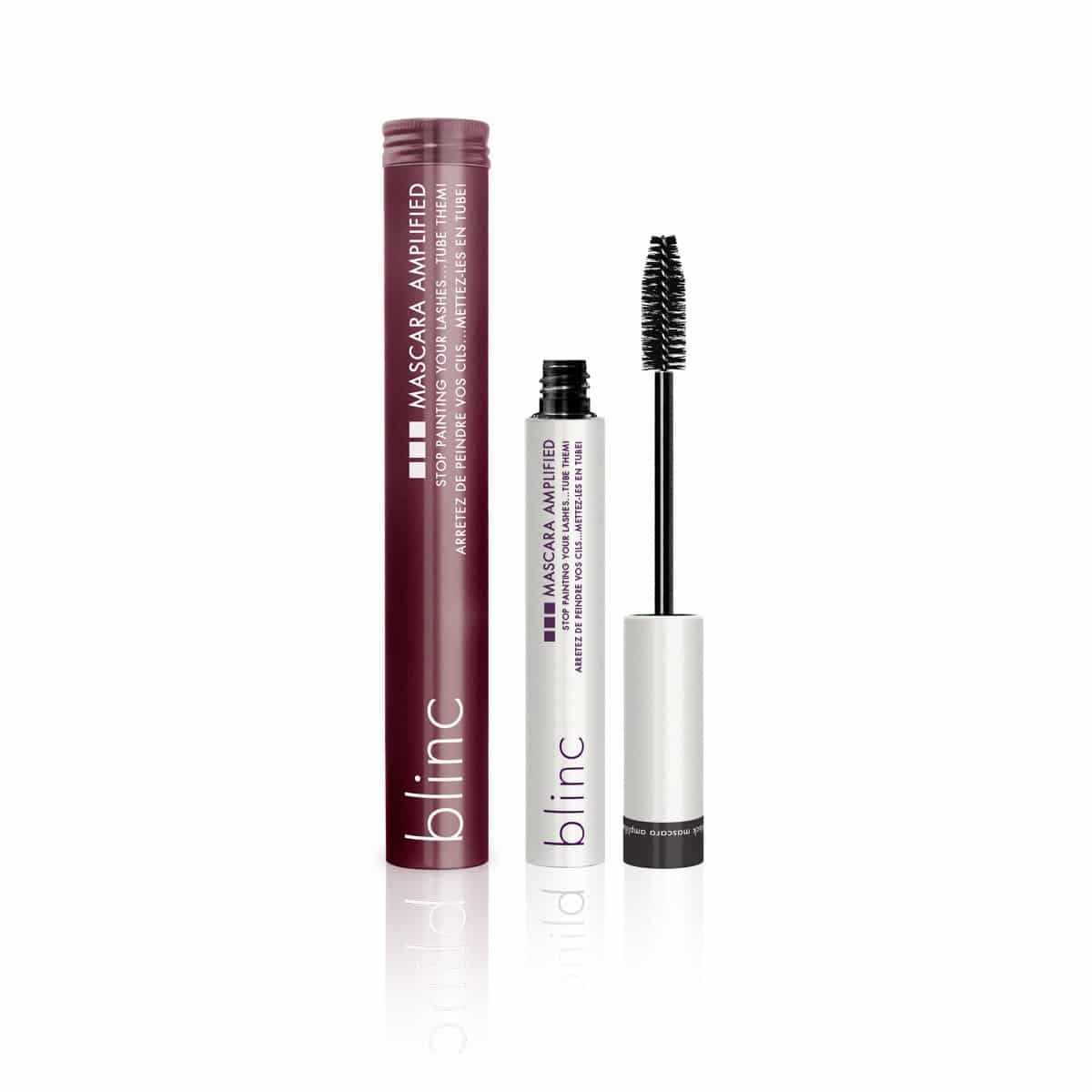 Blinc Mascara Amplified - The Beauty Lounge