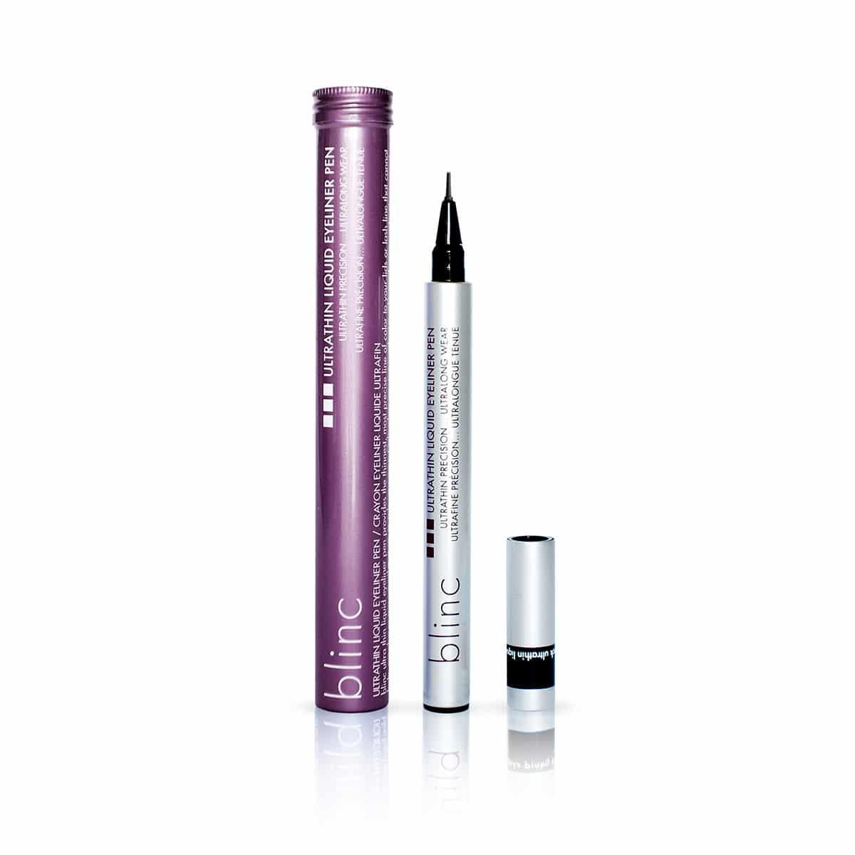Blinc UltraThin Liquid Eyeliner - Black