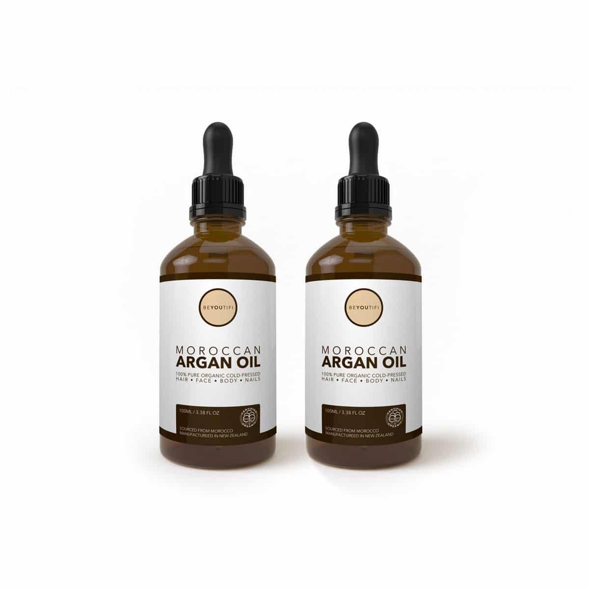 Argan Oil Reviews For Natural Hair