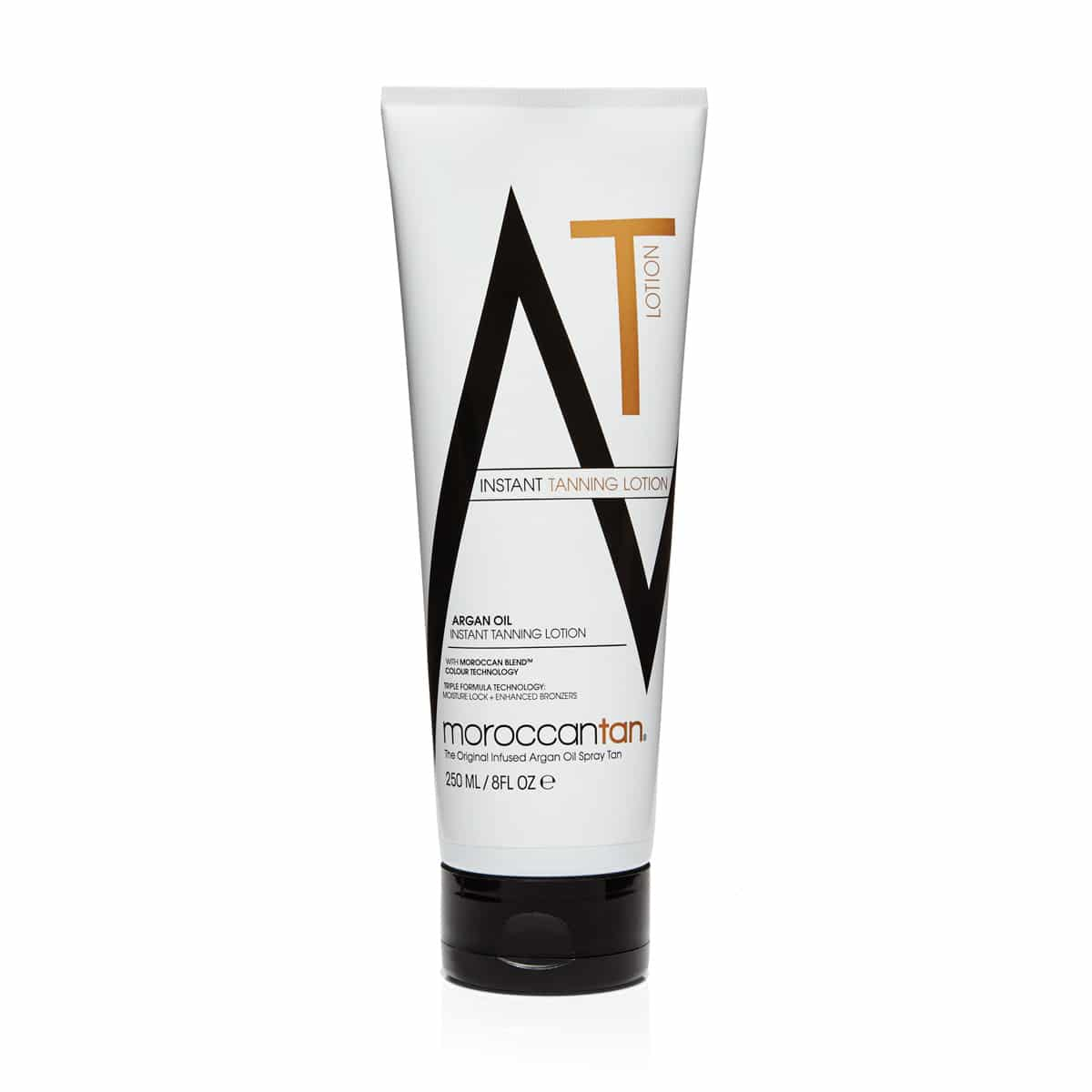 Moroccantan Instant Tanning Lotion 250ml The Beauty Lounge