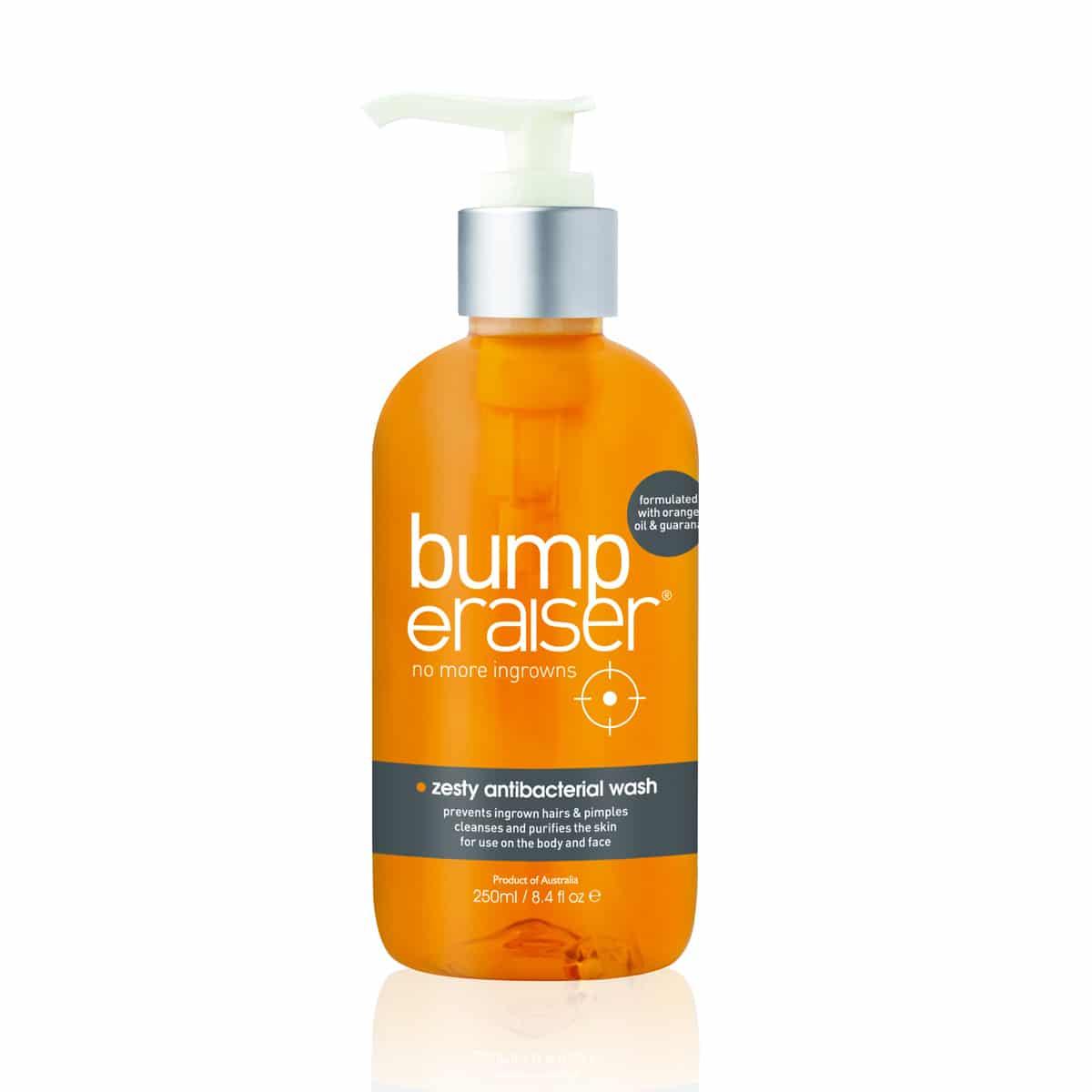 Best Natural Antibacterial Face Wash