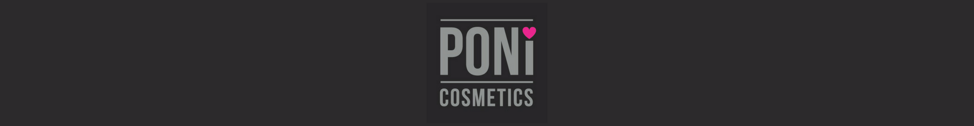 PONi Cosmetics NZ