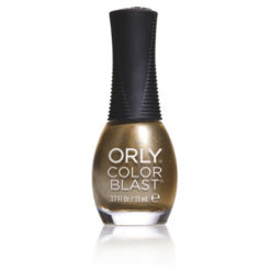 ORLY Color Blast Chrome Foils