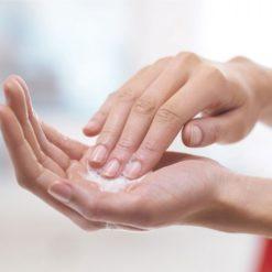 Sanitising & Hand Hygiene