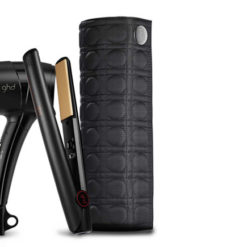 GHD the styling tools of professionals