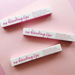 No Bleeding Lips Lip Liner